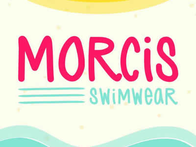 Morcis<br>fashion film