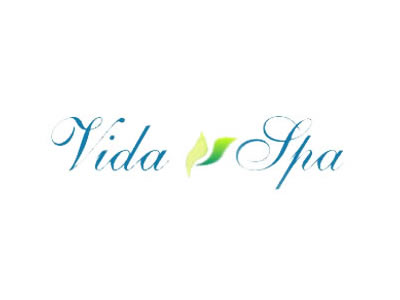 Vida Spa<br>Web design